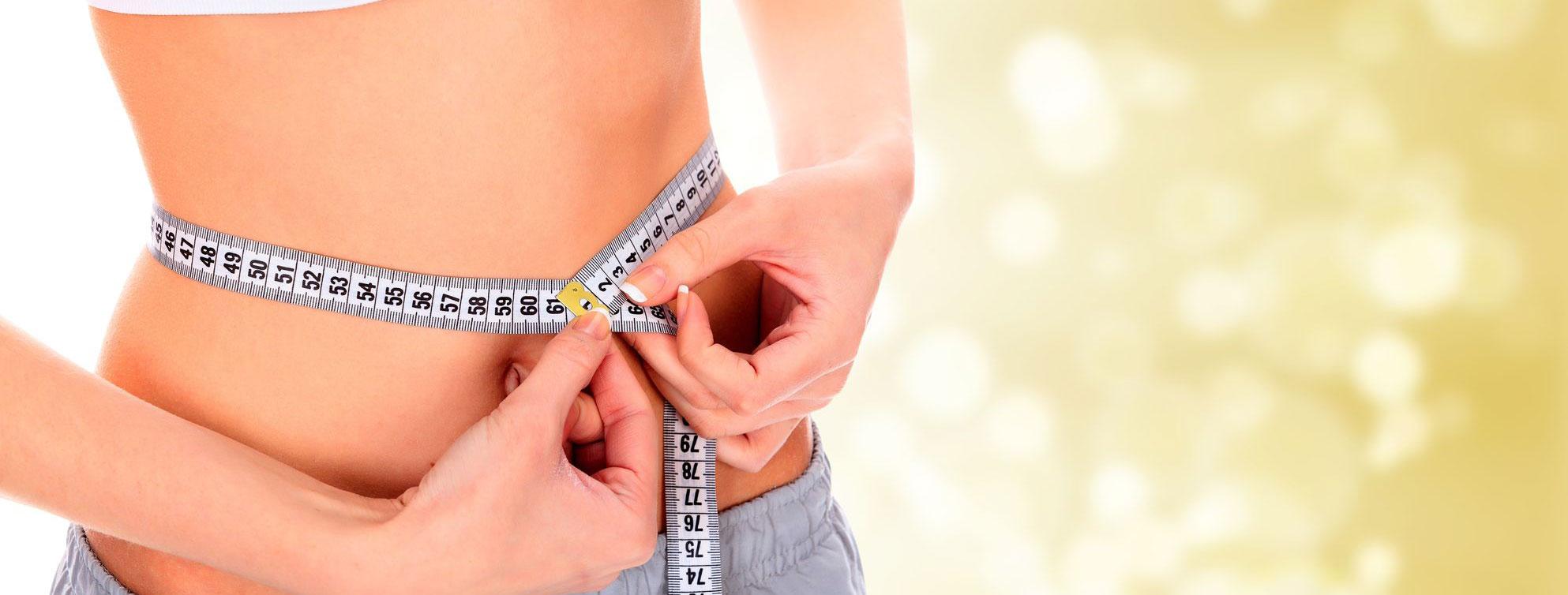 En finir avec les problèmes de poids