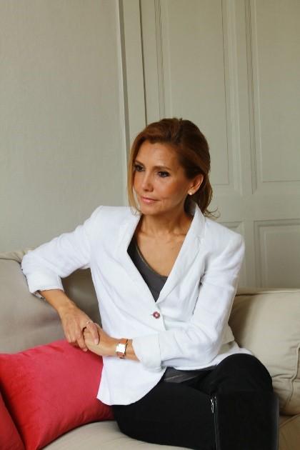 Nathalie Blanchet