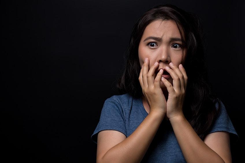 peurs phobies