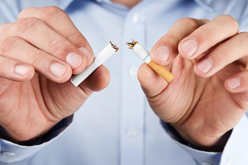 poids tabac hypnose
