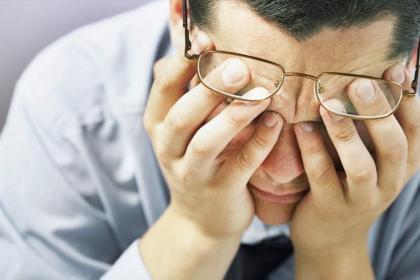 stress angoisses hypnose